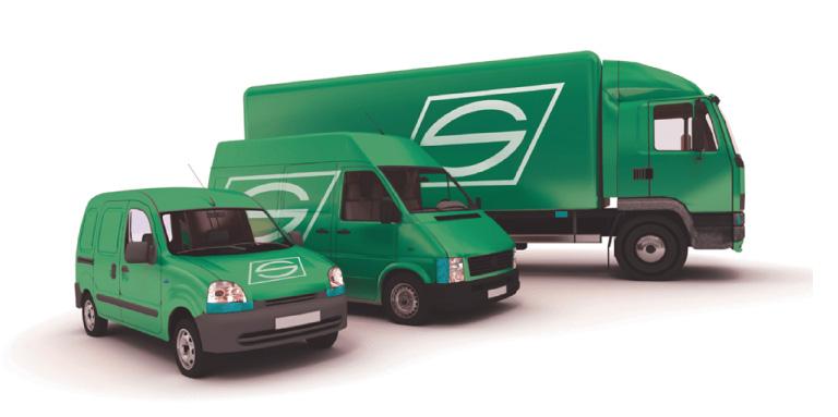 Resultado de imagen de logistica de transporte servientrega